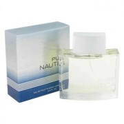Nautica Pure Eau De Toilette Spray 3.4 oz / 100.55 mL Men's Fragrance 478195