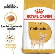 1,5kg Chihuahua Adult Royal Canin Hondenvoer