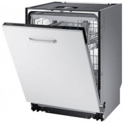 Samsung DW60M9550BB Built In Fully Integrated Dishwasher - Black