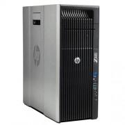 HP Z620 WS Tower 2x HexaCore Intel® Xeon® E5-2630 16GB DDR3, HDD 500GB, NVIDIA QUADRO Q2000 Win10 Pro