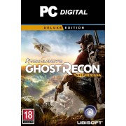 Ubisoft Tom Clancy's Ghost Recon - Wildlands Deluxe Edition PC