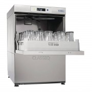 Classeq G500 Glasswasher 30A with Install