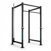 Dominate Edition Set 5 Rack básico completo em aço preto