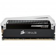 Corsair Dominator Platinum 8GB (2x4GB) DDR3 1600 MHz (PC3 12800) Desktop Memory (CMD8GX3M2A1600C9 )