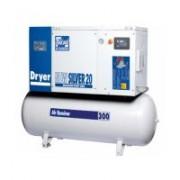 Compresor de aer rotativ cu surub Fiac NEW SILVER 20/300 13 bari