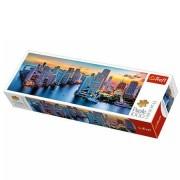 Trefl Puzzle 1000 Panorama (12-290271)