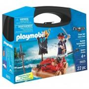 Playmobil Piratas Maletín Pirata