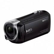 "SONY HDR-CX405B Handycam kamkorder (Crna) EXMOR R CMOS, 9.2 MP, 30x, 2.7"""