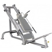 Aparat Fitness dual presa picioare Impulse Fitness IT 7006 (Gri)