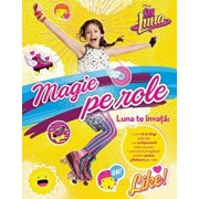 Disney. Soy Luna. Magie pe Role/***