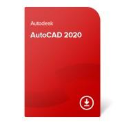 AutoCAD 2020 önálló licenc (SLM)