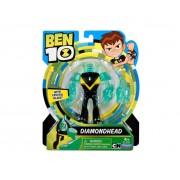 Figurina Playmates Ben 10 Cap de Diamant 12 cm