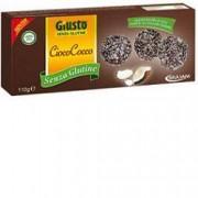 GIULIANI SpA Giusto S/g Ciocococco 110g