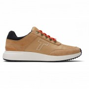 TOMS - Women's Arroyo Sneaker Waterproof - Sneakers taille 9,5, brun/beige