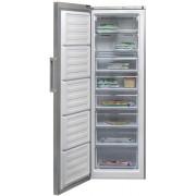 Congelator Beko RFNA312K21XP, A+, 8 sertare, 277 litri, no frost, new metal look