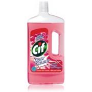 Detergent Podele si alte Suprafete Cif Brilliance Orhidee 1L