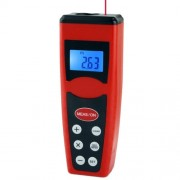 Ultrasonic Distance Measure Measurer with Laser Pointer Range: 0.5-18m (CP-3000)