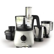 Philips HL1661/00 700 W Food Processor(White)