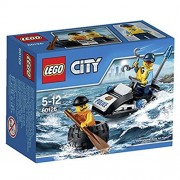 Lego Tire Escape, Multi Color