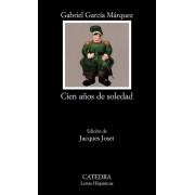 Garcia Marquez, Gabriel Cien años de soledad