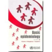Basic epidemiology (World Health Organization(WHO))(Paperback) (9789241547079)