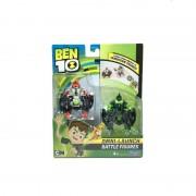 Set 2 figurine Ben 10 Brate si Wildvine, 4 ani+