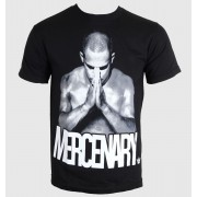 hardcore póló férfi - Mercenary - MAFIOSO - Mercenary-9751