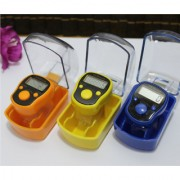 Buy 2 Get 1 Free LED Tally Counter Ideal for Exercise Japa Ram Ram Counter With Box Pack( Assorted Colors )