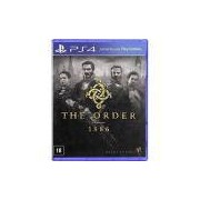 Game The Order: 1886 - PS4