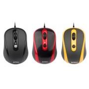 Mouse A4TECH; model: N-250X-2; ROSU; USB