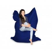 CrazyShop sedací vak XXXL, tmavě modrá