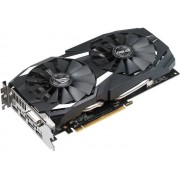 SALE OUT. ASUS DUAL-RX580-O4G Asus REFURBISHED WITHOUT ORIGINAL PACKAGING AND