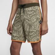 Boardshort Hurley Phantom Kanpai 45,5 cm pour Homme - Kaki