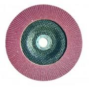 Disc lamelar pentru slefuit metal Stern 180 mm, GA18060