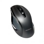 Myš GIGABYTE optická 6800 USB 800/1600dpi čierna