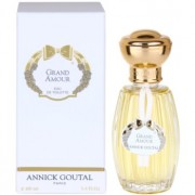 Annick Goutal Grand Amour eau de toilette para mujer 100 ml