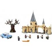 Lego Piskande pilträdet vid Hogwarts - Lego Harry Potter 75953
