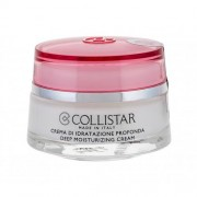 Collistar Idro-Attiva Deep Moisturizing Cream krem do twarzy na dzień 50 ml tester dla kobiet