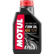 MOTUL Factory Line Medium 10W 1 litro de aceite de horquilla