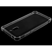 Gel Case with Bumper Edges for Nokia 2.1 - Nokia Soft Cover (Clear)
