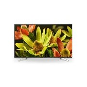 "Sony Pro Bravia FW-D65X85F 165.1 cm (65"") 2160p Smart LED-LCD TV - 16:9 - 4K UHDTV"