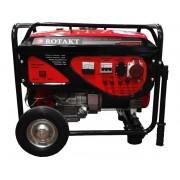 Generator Rotakt ROGE8500T, 7.8 KW