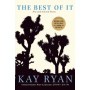 The Best of It: New and Selected Poems, Paperback