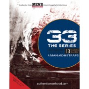 33 the Series - A Man and His Traps [Vol 3] (Member Book)