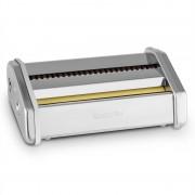 Klarstein Siena Pasta Maker szélesmetélt készítő tartozék, 3 mm & 45 mm , rozsdamentes acél (TK14-Acc-9)