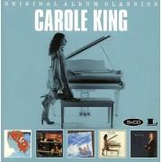 Unbranded Carole King - importation USA Original Album Classics [CD]