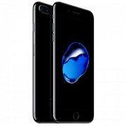 Begagnad iPhone 7 Plus 128GB Jet Black Olåst i bra skick Klass B