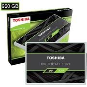Toshiba OCZ TR200 2.5 SATA III Solid State Drive - 960GB