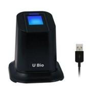 DISPOSITIVO OPTICO DE LECTURA DE HUELLA/ANVIZ, USB /PARA ENROLAR USUARIOS/COMPATIBLE CON WINDOWS 10