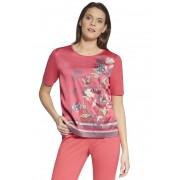 Basler T-Shirt, Rundhals, gerader Schnitt bunt